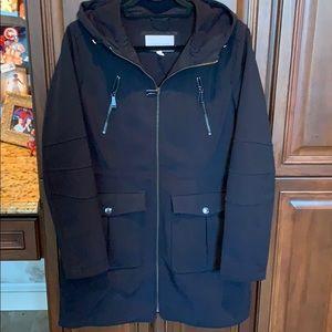 BCBG Long Jacket